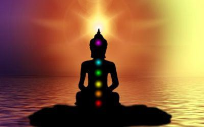 Are your Chakras out of Alignment?